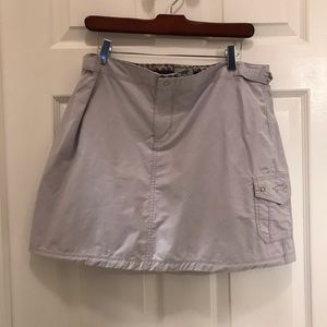 Horny Toad skirt size 14